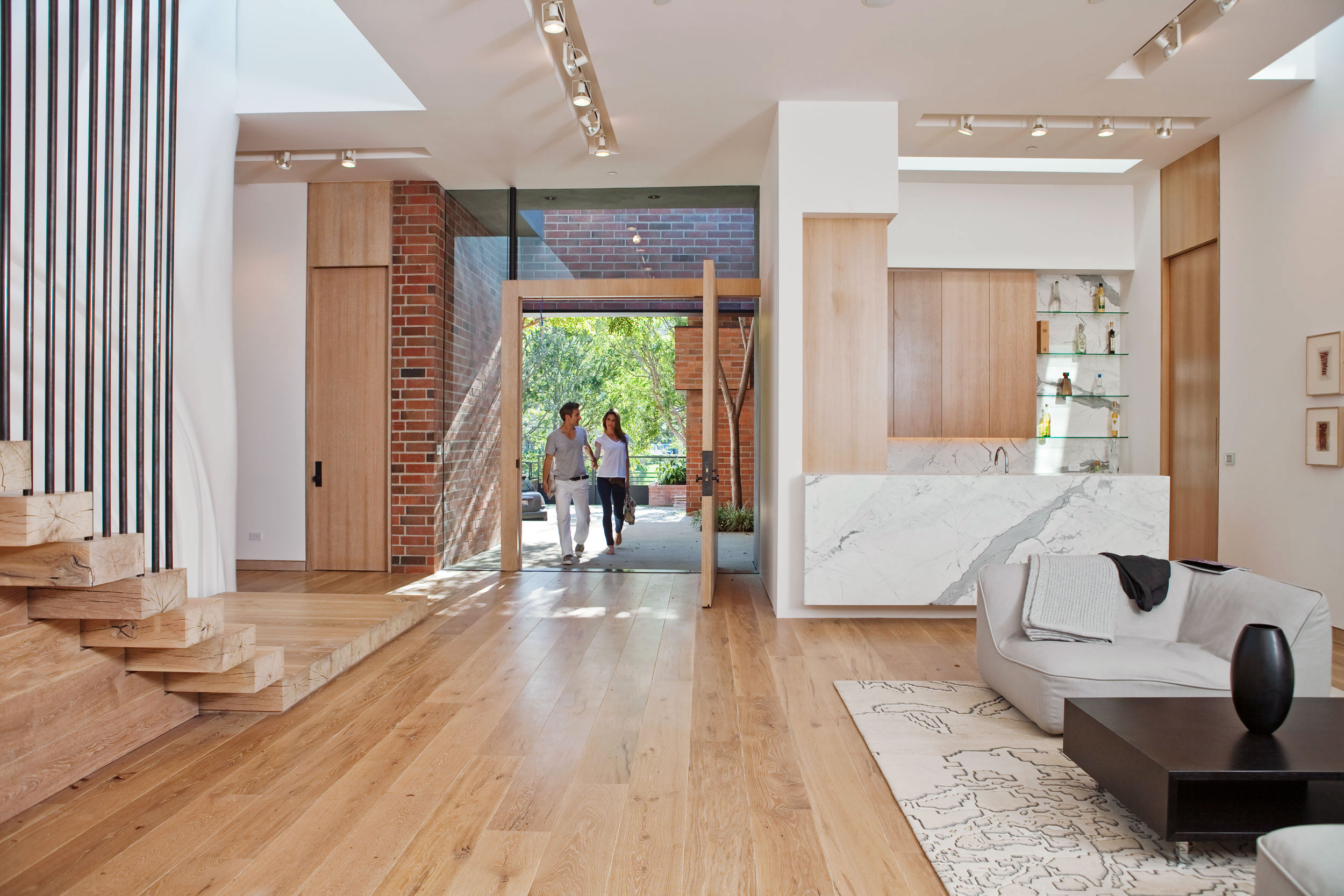 Heroic Home Lifestyle by Michael Weschler Photography, Los Angeles to New York